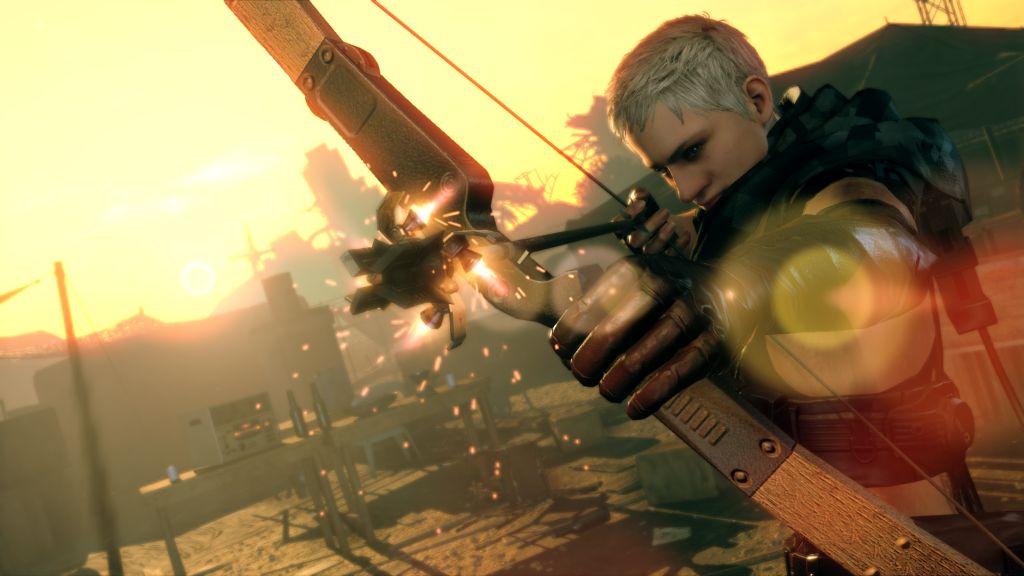 Metal Gear Survive не будет продаваться за полную цену. - Изображение 1