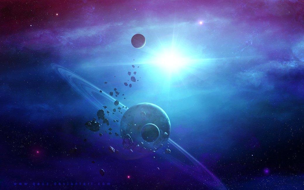 Небесная механика. глава 3 - Изображение 1