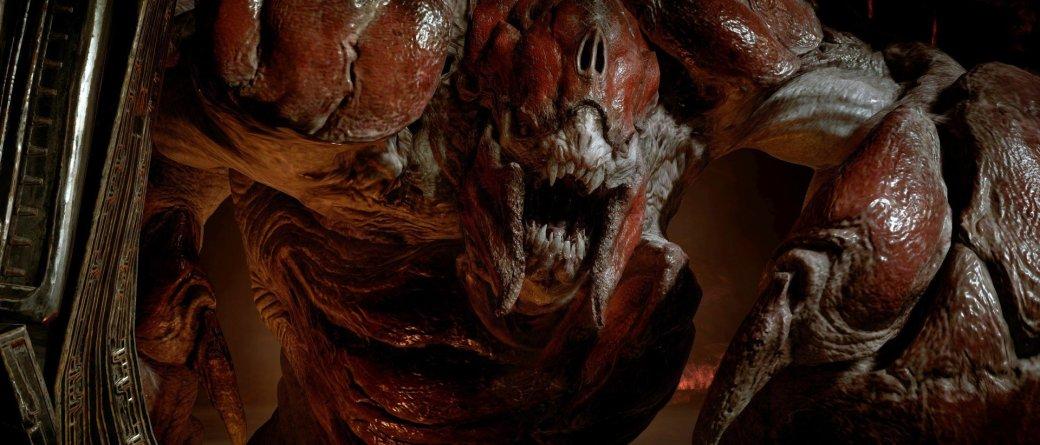 Рецензия на Gears of War 4. Обзор игры - Изображение 17