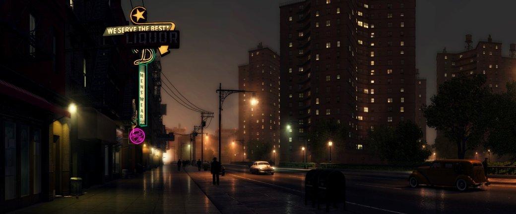 Лучшие скриншоты Mafia2. Ностальгия поЭмпайр-Бэй - Изображение 7