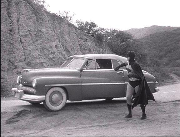 История бэтмобиля: все машины Темного Рыцаря - Изображение 37