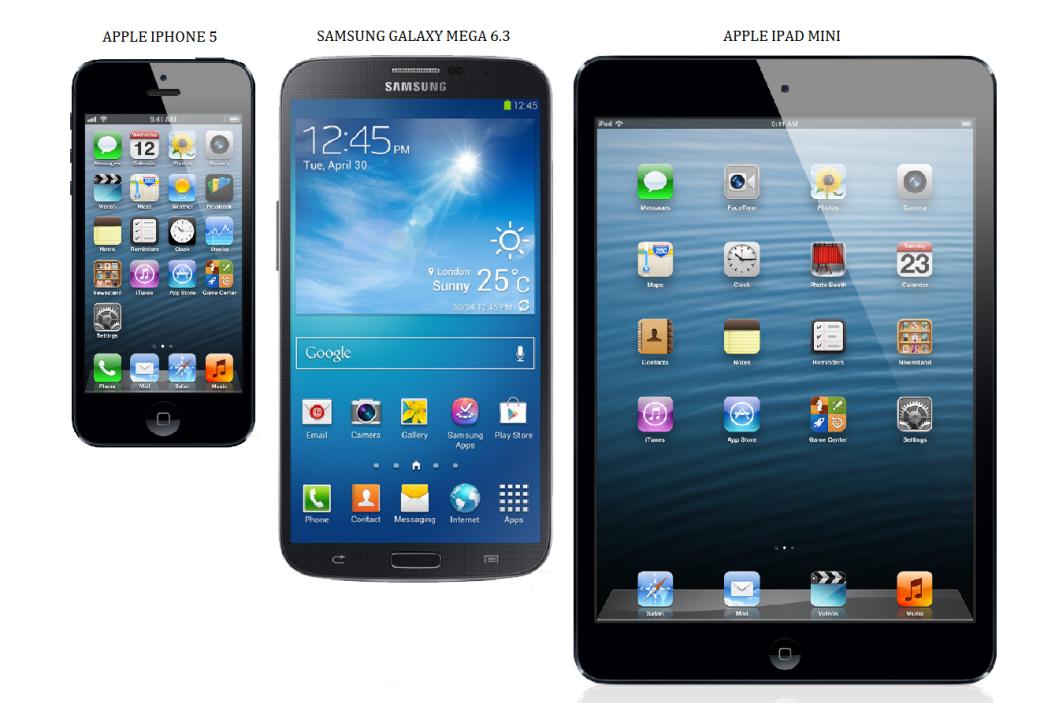 Горячее железо. Samsung GALAXY Mega 6.3 - Изображение 6