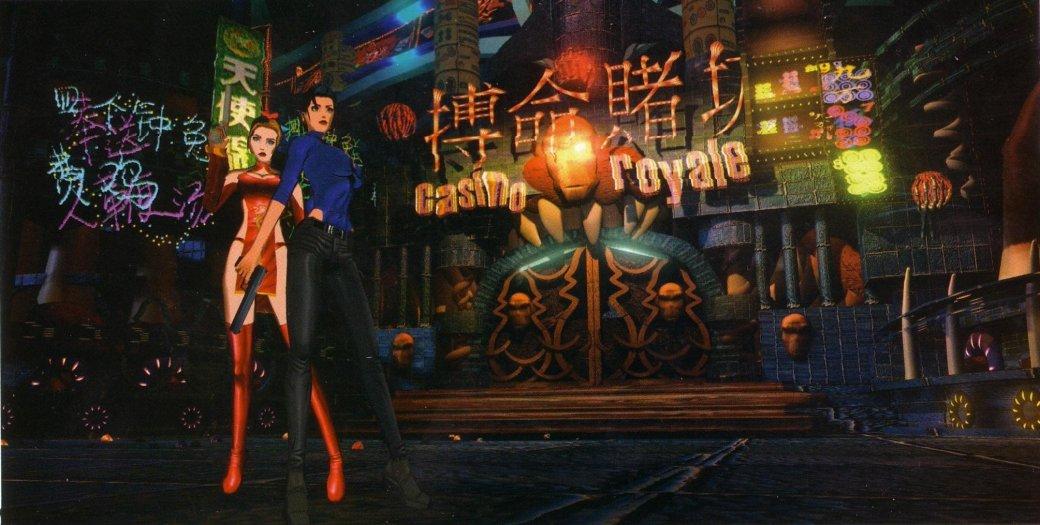 Square Enix может отдать независимым разработчикам до 11 игровых серий - Изображение 1