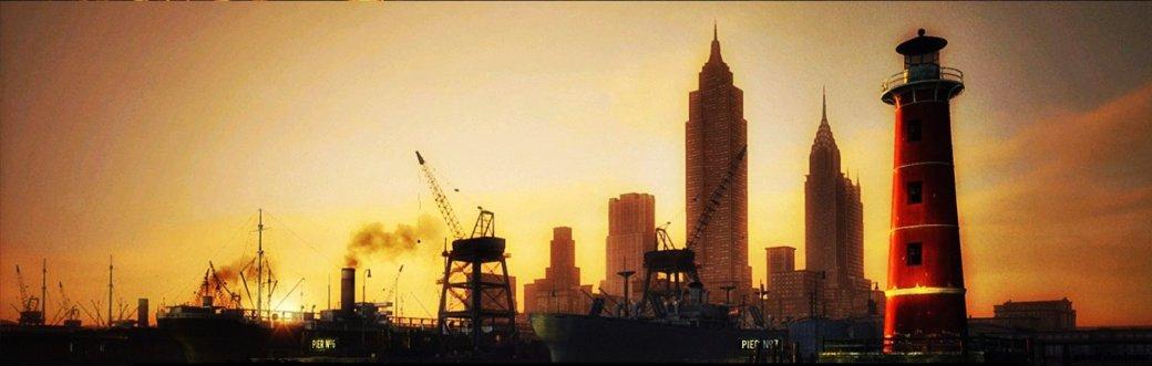 Лучшие скриншоты Mafia2. Ностальгия поЭмпайр-Бэй - Изображение 3