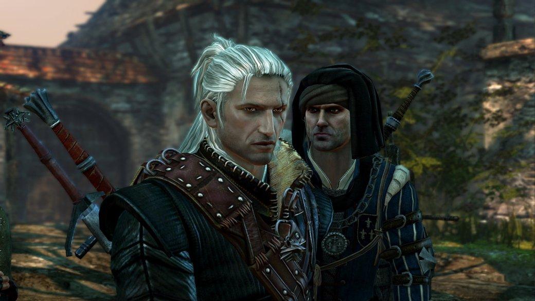 CDPR считает ремастер первой и второй The Witcher «хорошей идеей» - Изображение 1