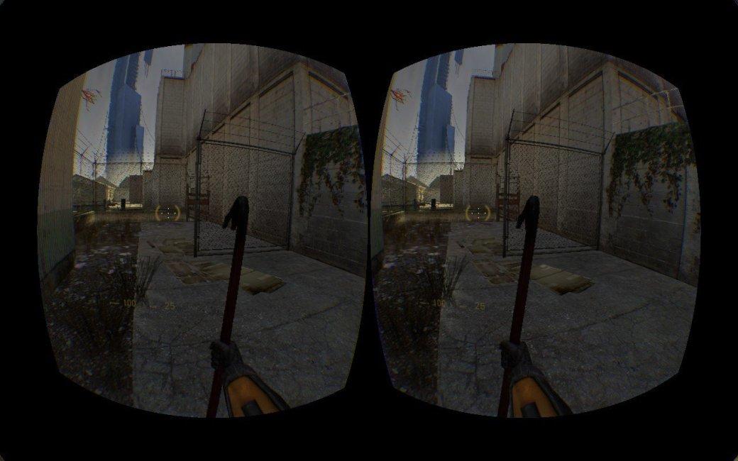 Oculus Rift DK 2. - Изображение 4