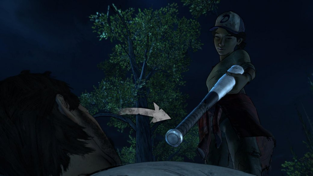 Рецензия на The Walking Dead: The Telltale Series - A New Frontier. Обзор игры - Изображение 11