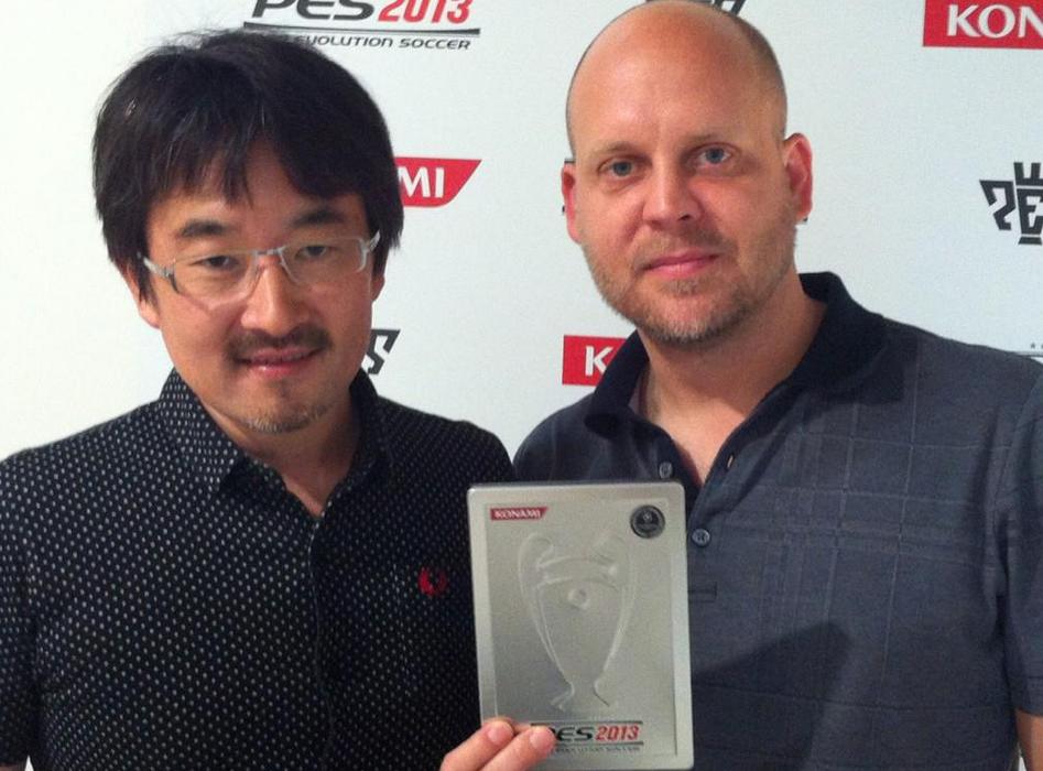 Старший бренд-менеджер Konami Europe уволился спустя 16 лет - Изображение 1