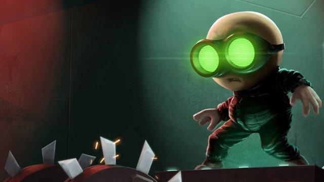Stealth Inc 2 прошмыгнет на Wii U в конце октября - Изображение 1