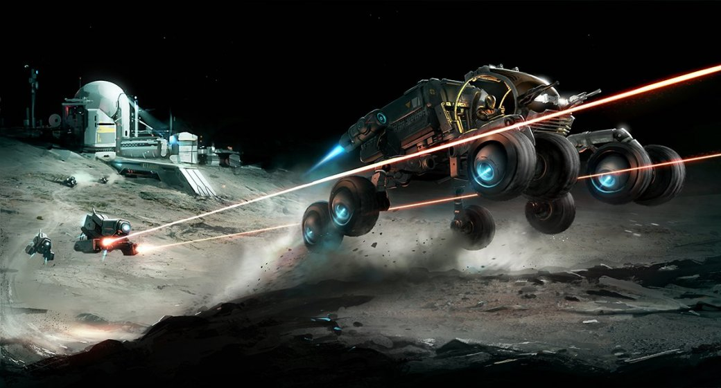 Elite: Dangerous – Horizons вступила в фазу бета-тестирования. - Изображение 1
