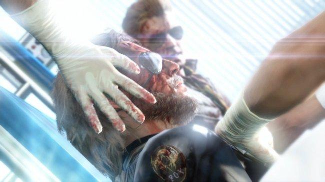 """Пройдено """"Metal Gear Solid V: The Phantom Pain"""" - Изображение 5"""