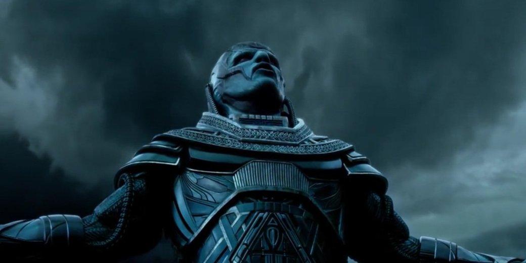 Невероятная сила: на что способен Апокалипсис в новых «Людях Икс»  - Изображение 1