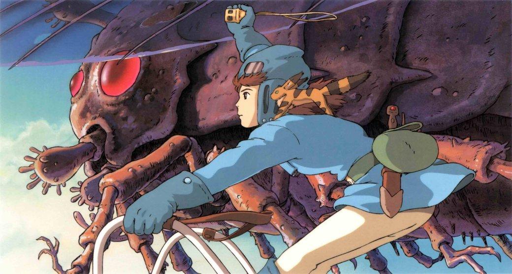 Хаяо Миядзаки вернулся с пенсии и снимает мультфильм про гусеницу - Изображение 2