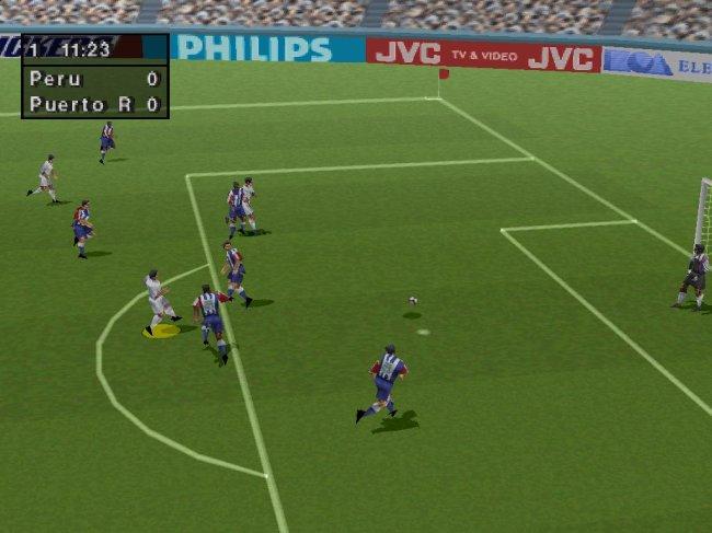 Десять лучших игр серии FIFA - Изображение 11