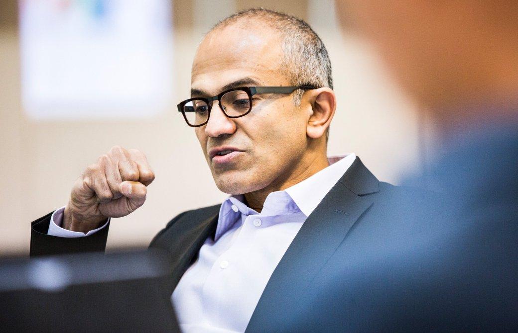 Генеральный директор Microsoft полностью поддерживает Xbox и игры. - Изображение 1