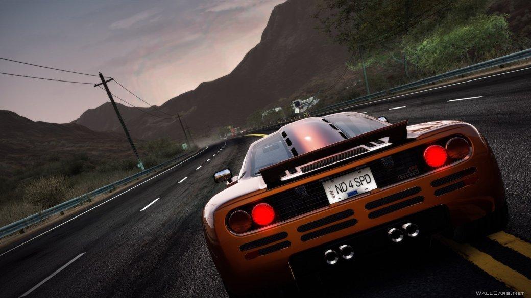 10 самых быстрых автомобилей Need for Speed - Изображение 1