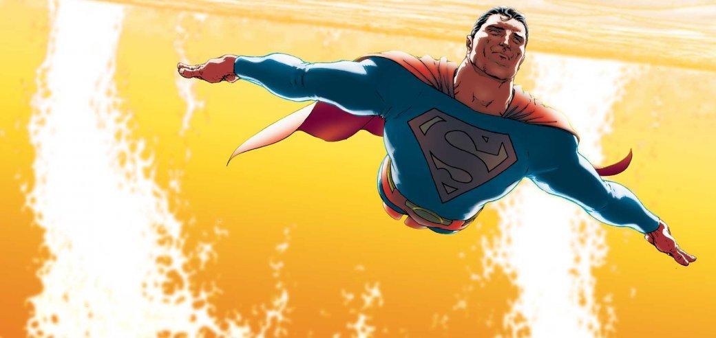 Как фильмы по комиксам стали главным жанром блокбастеров - Изображение 1