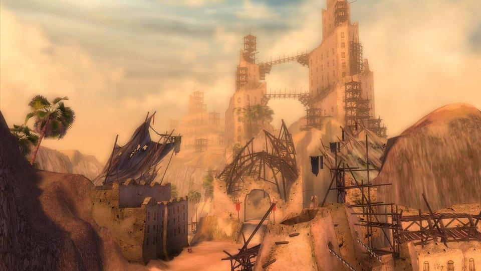 Dark Souls 2 добралась до PC и другие события недели - Изображение 2