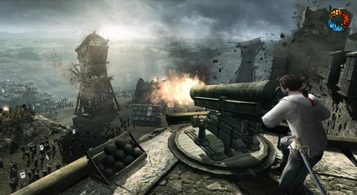 Assassin's Creed: Brotherhood. Превью: правосудие в капюшоне - Изображение 2