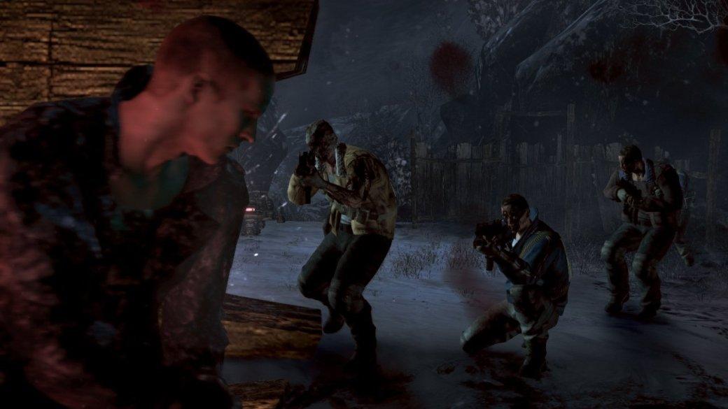 Resident Evil 6: впечатления с Gamescom 2012 - Изображение 3