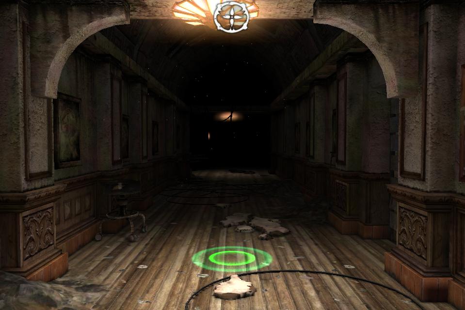На что способен ваш iPhone: эволюция мобильных игр на Unreal Engine - Изображение 14