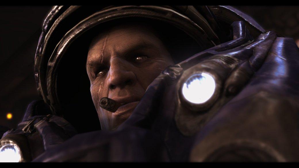 Blizzard объяснили, куда пропала сигара Тайкуса в Heroes of the Storm - Изображение 1