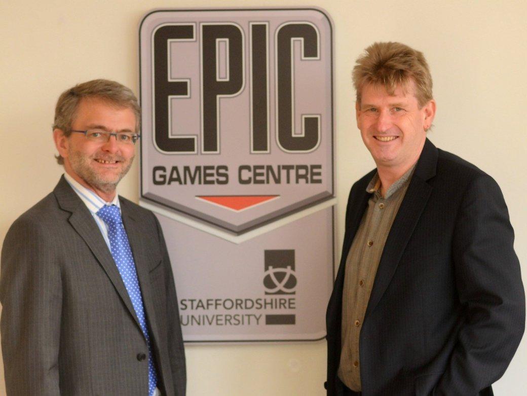 Epic Games приучит студентов к Unreal Engine - Изображение 1