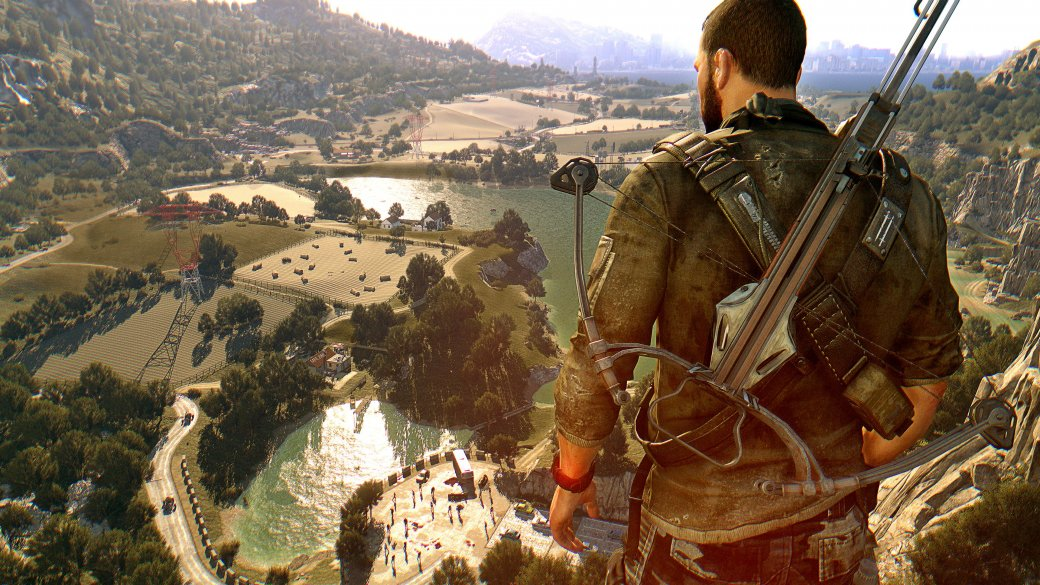 Gamescom. Впечатления от Master of Orion и Dying Light: The Following - Изображение 14
