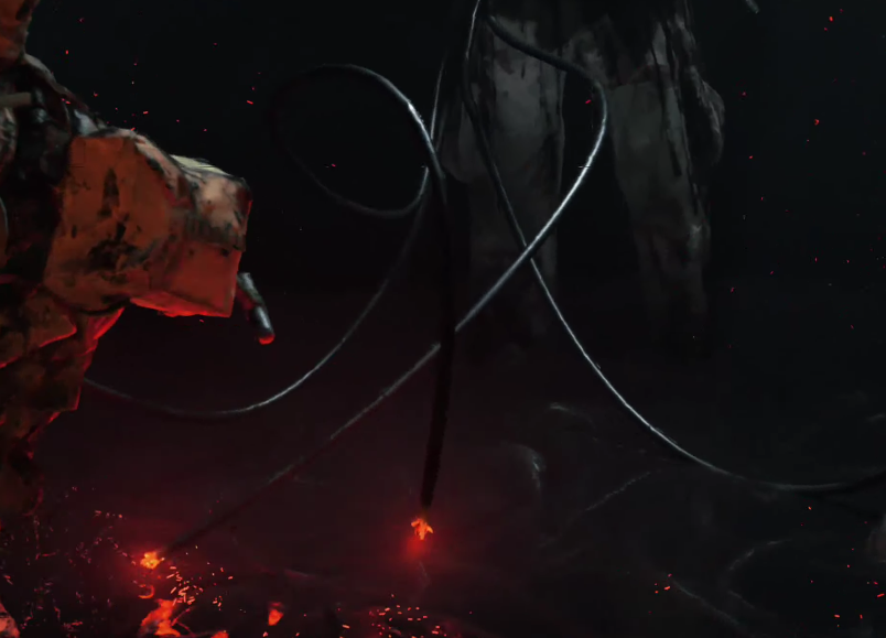 Death Stranding— это Metal Gear? Подробный разбор нового трейлера - Изображение 6