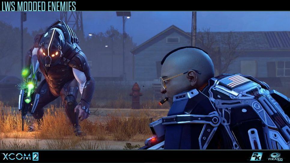 Авторизованные моды XCOM 2 добавят в игру оружие, врагов и способности - Изображение 1