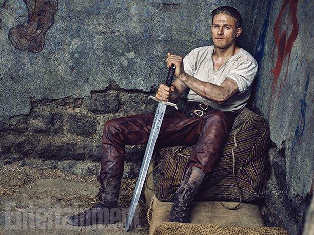 «Король Артур» Гая Ричи перенесен на 2017 год - Изображение 1