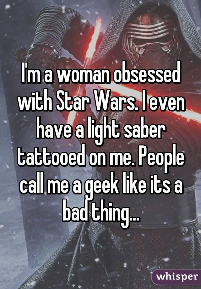 Что думают женщины о «Звездных войнах»: 15 мнений. - Изображение 5