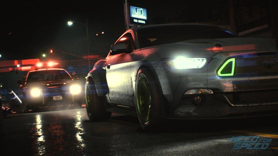 EA не уверена, стоит ли снова ставить Need for Speed на конвейер - Изображение 1