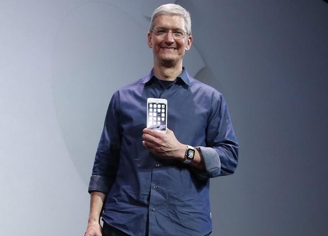 Apple продала миллиард iPhone - Изображение 1
