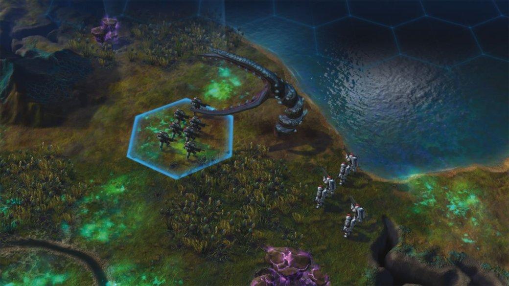 Sid Meier's Civilization: Beyond Earth. Берем?. - Изображение 4