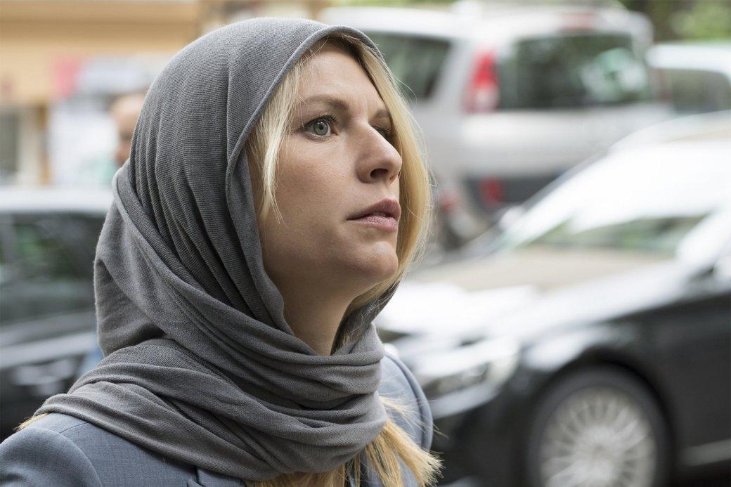 Кэрри на родине: шестой сезон Homeland – в Нью-Йорке - Изображение 1