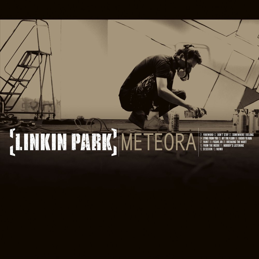 Разгромная (почти) рецензия на альбом Linkin Park — One More Light. - Изображение 3