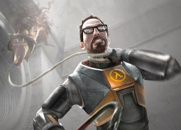 Half-Life 2: Episode 3 была анонсирована 10 лет назад - Изображение 1