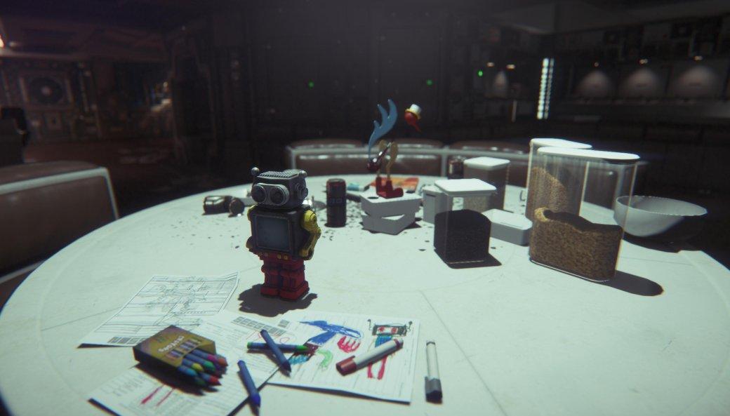 Разработчики Alien: Isolation наводят страху в новом видео игры - Изображение 1