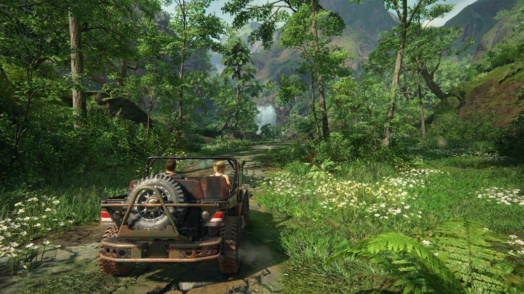 Посмотрите, как живописна Uncharted 4 - Изображение 27