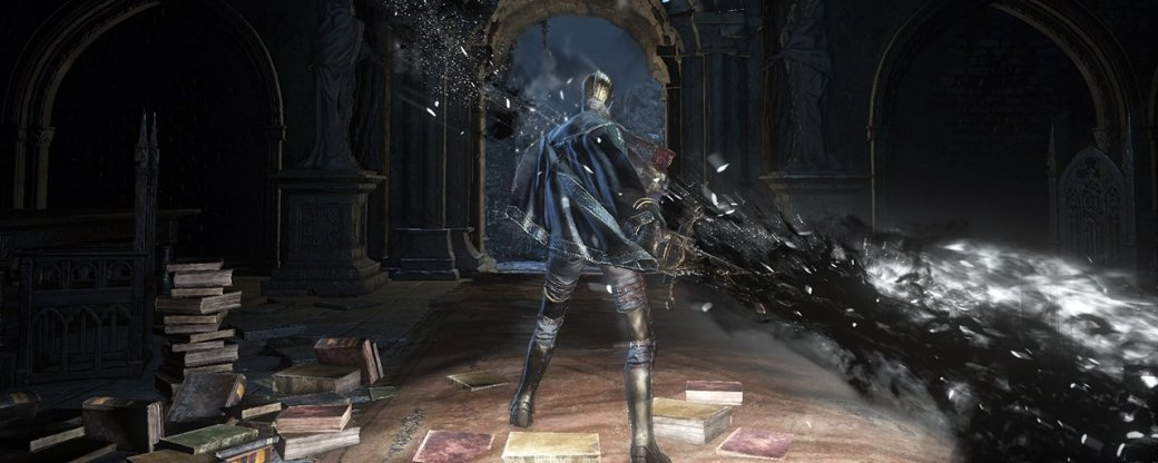 Где найти все новые предметы в DS3: Ashes of Ariandel - Изображение 13