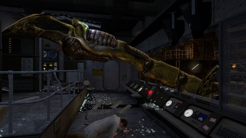 Мод-долгострой Black Mesa появился в Early Access за 419 руб - Изображение 2