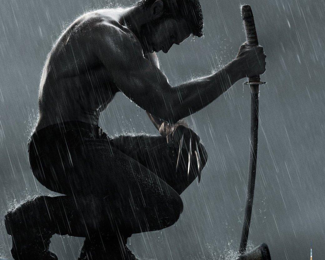 Wolverine 2013 Миниревью - Изображение 3