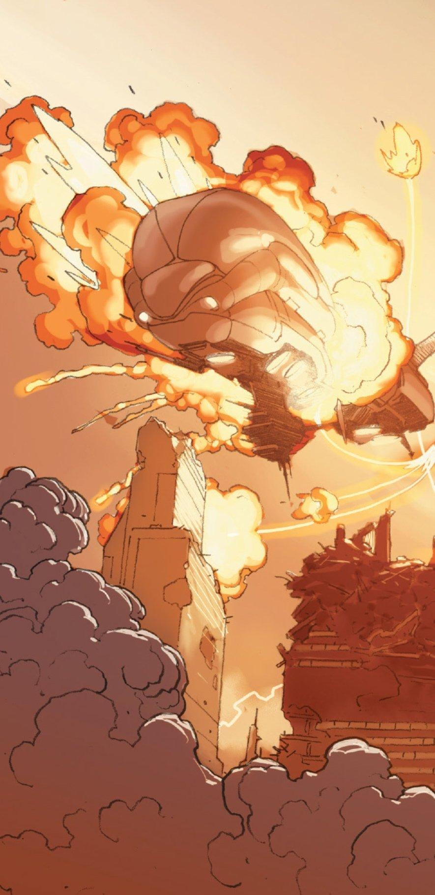 Как уничтожить пару вселенных и не облажаться - Изображение 6