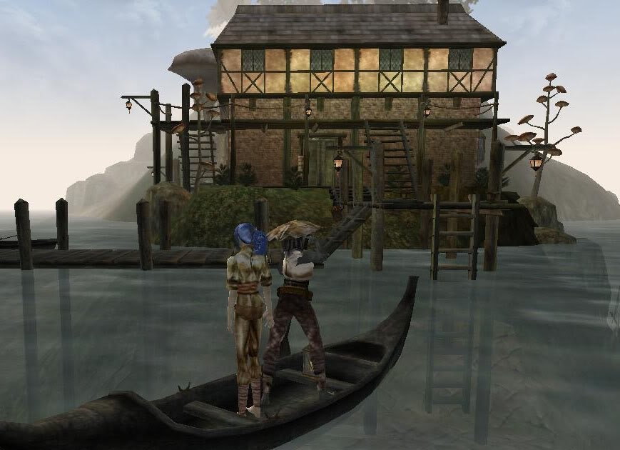 Рассказываем оновых (!!!) модах для The Elder Scrolls III: Morrowind. - Изображение 12