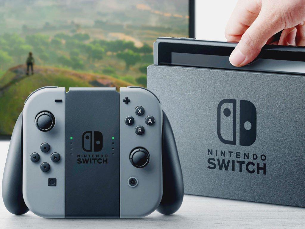 Nintendo Switch будет стоить от $250 до $400— Слухи