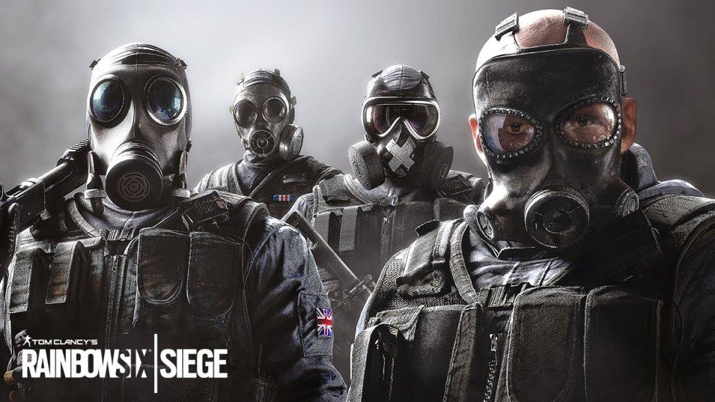 Бета-тестирование Rainbow Six: Siege продлено на три дня - Изображение 1