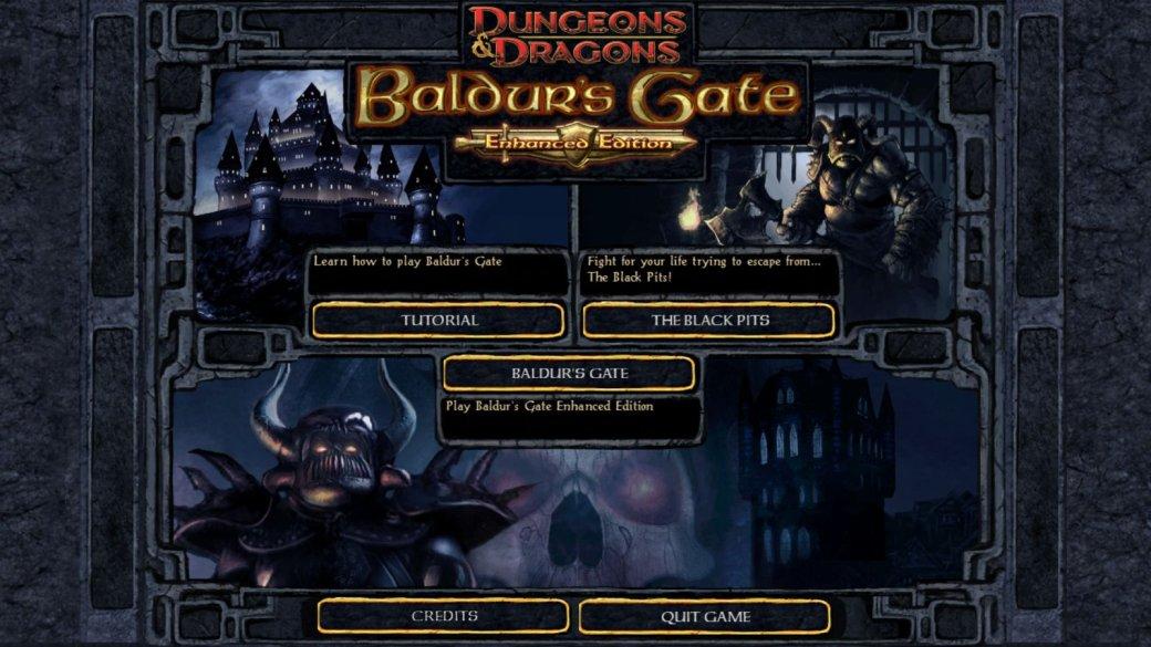 Рецензия на Baldur's Gate: Enhanced Edition - Изображение 2