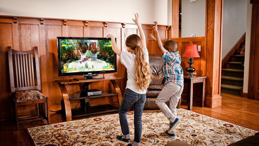 Толстые дети худеют вдвое быстрее с подвижными играми для Xbox и Wii  - Изображение 1
