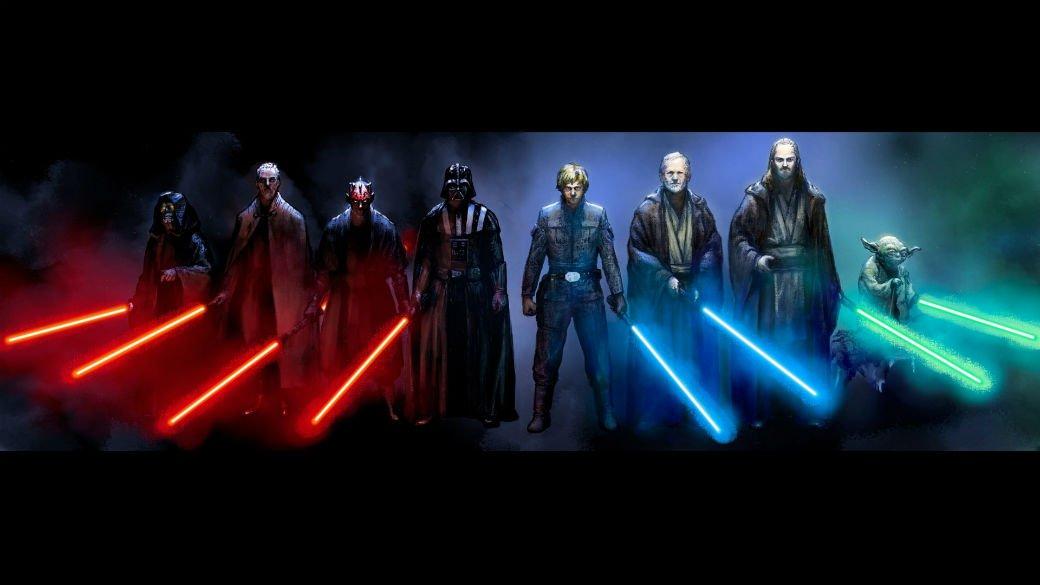 Фанатские постеры Star Wars: Episode VII - Изображение 1